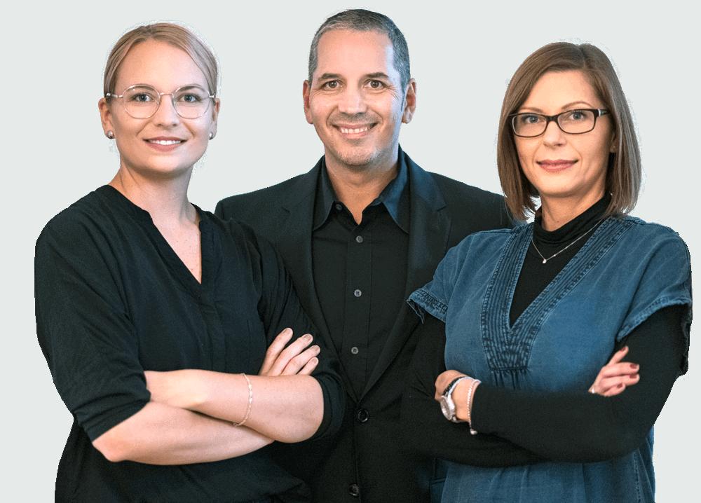 Das Team von Barth Datenschutz